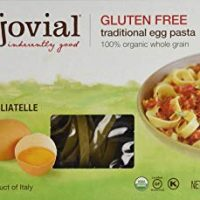 Jovial Pasta Brwnrce Tagliatelle 9oz (pack of 3)