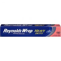 Reynolds Wrap Heavy Duty Aluminum Foil - 130 Square Feet