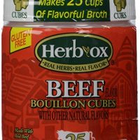 Herb-Ox Beef Bouillon Cubes, 3.25 oz