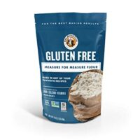King Arthur Flour, Measure for Measure Flour, Gluten Free, 1 Pound