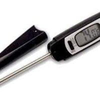 Taylor 3519 TruTemp Compact Digital Thermometer Pen Style
